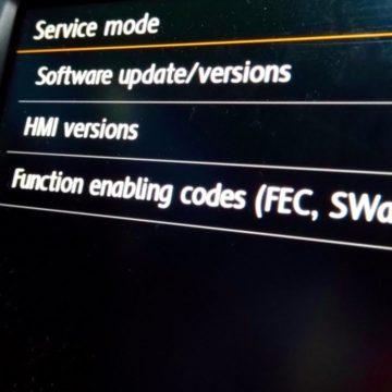 SWaP Codes